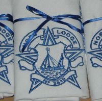Nore Lodge 3610